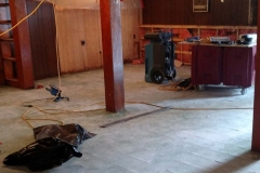 Water Damage Restoration Gallery