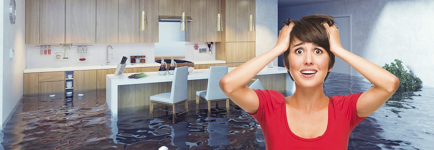 Water Damage Restoration In West Chester And Lancaster Pa